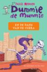 Dummie de mummie en de dans van de cobra (Tosca Menten)