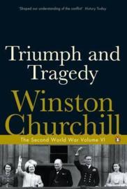 Triumph And Tragedy (Winston Churchill)