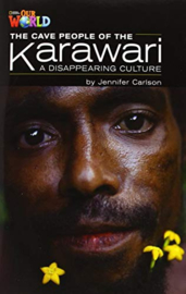 Our World 5 The Cave People Of The Karawari Reader