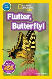 Flutter, Butterfly