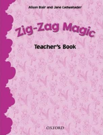 Zig-Zag Magic: Teacher's Book