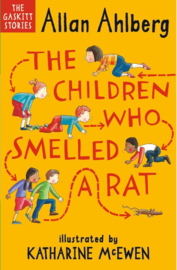 The Children Who Smelled A Rat (Allan Ahlberg, Katharine McEwen)