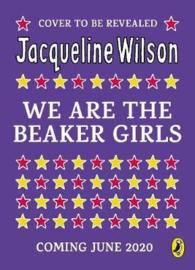 We Are The Beaker Girls (Jacqueline Wilson)