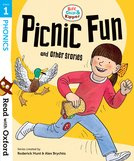 Biff, Chip and Kipper: Picnic Fun and Other Stories  (Stage 1)