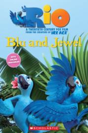 Rio: Blu and Jewel (Level 1)