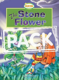 The Stone Flower Student's Pack (with Audio Cd/dvd Pal) & Cross-platform Application