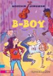 B-boy (Mariken Jongman)