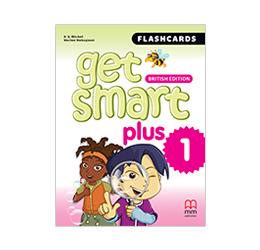 Get Smart Plus 1 Flashcards British Edition