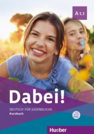 Dabei! A1.1 – Interactief Digitaal  Studentenboek