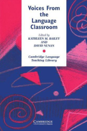 Voices from the Language Classroom Paperback