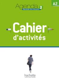 Agenda 2 - Cahier d'activités A2