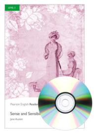Sense & Sensibility Book & CD Pack