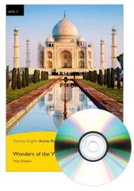 Wonders of the World Book & Multi-ROM Pack