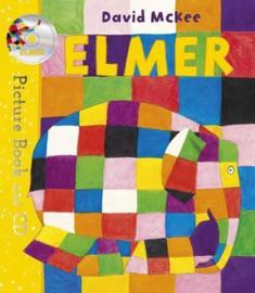 Elmer (David McKee) Paperback / softback