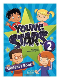 Young Stars 2 Students Book