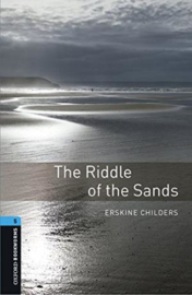 Oxford Bookworms Library: Level 5:: The Riddle of the Sands Audio Pack