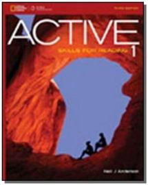 Active Skills For Reading 1 Teacher's Guide 3e