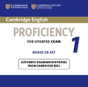 Cambridge Proficiency Exam (CPE)