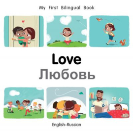 Love (English–Russian)