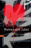 Oxford Bookworms Library Level 2: Romeo And Juliet Playscript Audio Pack