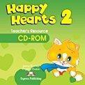 Happy Hearts 2 Teacher's Resource Cd-rom (international)