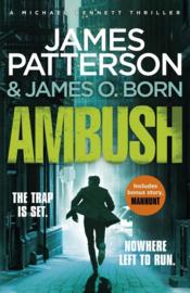 Ambush (cd Audiobook)