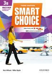 Smart Choice Level 3 Multi-pack B With Online Practice And On The Move