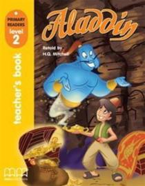 Aladdin Teacher's Book