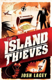 The Island of Thieves (Josh Lacey) Paperback / softback