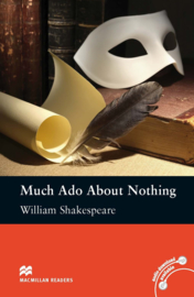 Much Ado About Nothing Reader