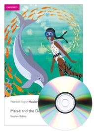 Maisie & the Dolphin Book & CD Pack