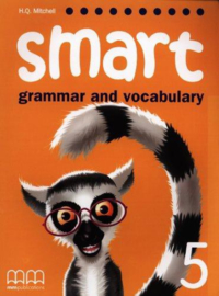 Smart Grammar And Vocabulary 5 Student's Book