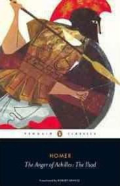 The Anger Of Achilles (Robert Graves)