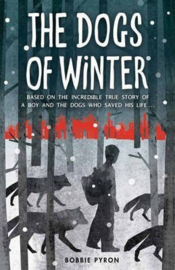 The Dogs of Winter (Bobbie Pyron) Paperback / softback