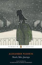 Novels, Tales, Journeys (Alexander Pushkin)