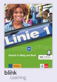 Linie 1 A2 - Digitale Ausgabe mit LMS