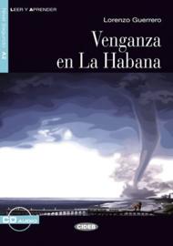 Venganza en La Habana