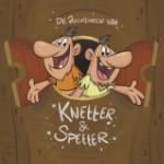 De avonturen van Knetter & Spetter (Ewout Eggink)