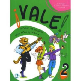 Vale  2 Student's Book