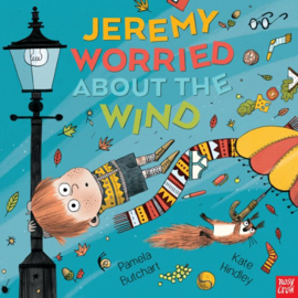 Jeremy Worried About the Wind (Paperback Picture Book)