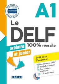 Le DELF scolaire et junior A1