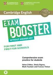 Cambridge First Certificate (FCE)