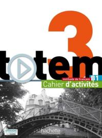 Totem 3 B1 - Cahier d'activités