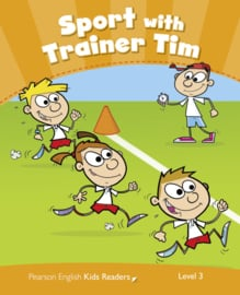 Sport with Trainer Tim (CLIL)