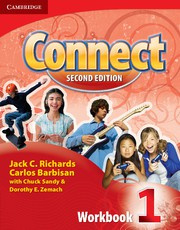 Connect Second edition Level1 Workbook
