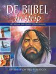 Bijbel in strip (Jeff Anderson)