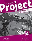 Project Level 4 Workbook With Audio Cd And Online Practice
