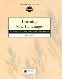Methodology: Learning New Languages