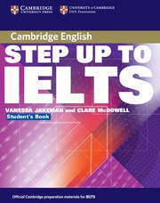 Step Up to IELTS Student's Book