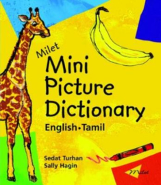 Milet Mini Picture Dictionary (English–Tamil)